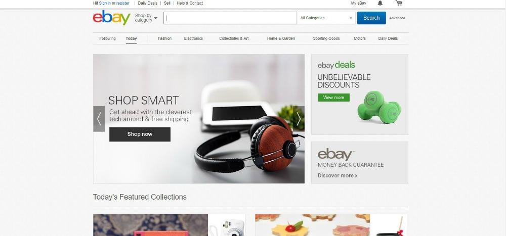 ebay イーベイ での購入方法 海外通販まるわかり